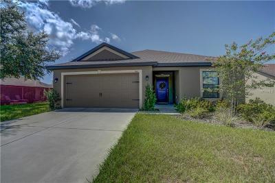 Tavares Single Family Home For Sale: 501 Antigua Avenue