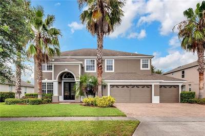 Ocoee Single Family Home For Sale: 2816 Brigata Way