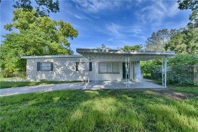 Orlando Single Family Home For Sale: 4200 Seybold Avenue