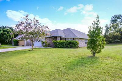 Deltona  Single Family Home For Sale: 757 Mentmore Circle