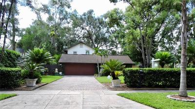 Winter Park Residential Lots & Land For Sale: 1823 Sunset Drive