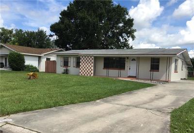 Single Family Home For Sale: 1307 Arrowsmith Avenue