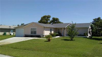 Kissimmee Single Family Home For Sale: 705 Harland Court
