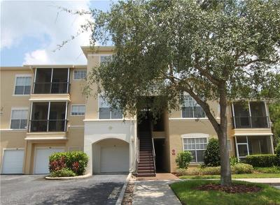 Tampa FL Condo For Sale: $115,000