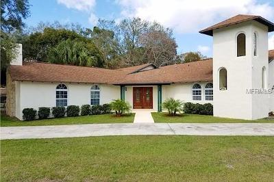 Kissimmee Single Family Home For Sale: 1665 Starfish Street