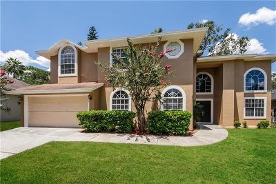 Altamonte Springs Single Family Home For Sale: 659 Oak Hollow Way