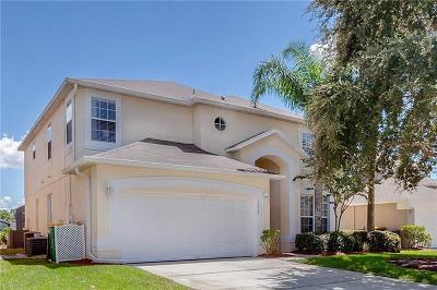 Single Family Home For Sale: 1038 Lake Berkley Drive
