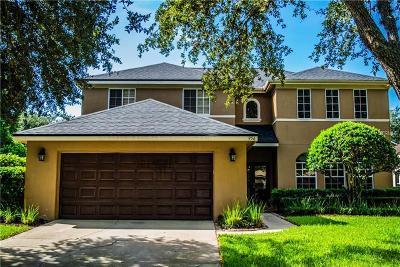Lake Mary Single Family Home For Sale: 956 Paddington Terrace