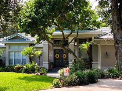 Orange County Single Family Home For Sale: 4716 Rosewood Drive