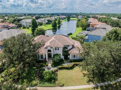 Orlando FL Single Family Home For Sale: $800,000