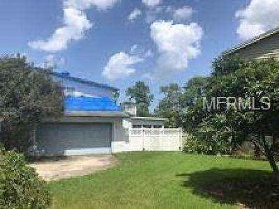 Altamonte Springs Single Family Home For Sale: 381 Prairie Lake Cove