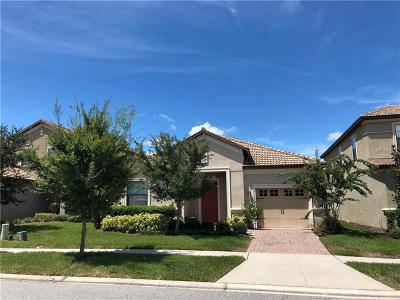 Davenport Single Family Home For Sale: 9113 El Caro Lane