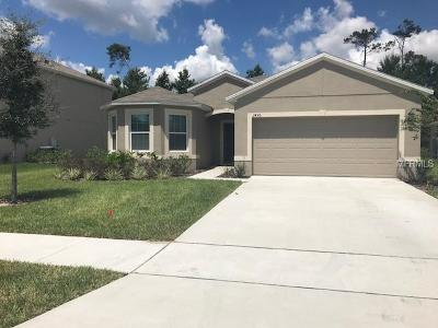 Deltona Single Family Home For Sale: 3426 Berkshire Woods Terrace