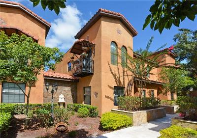 Longwood Townhouse For Sale: 400 Palermo Vista Court