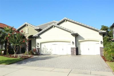Kissimmee Single Family Home For Sale: 3842 Bowfin Trail