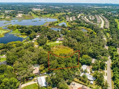 Apopka Residential Lots & Land For Sale: 1528 Isabel Circle