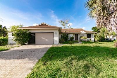Punta Gorda FL Single Family Home For Sale: $219,900