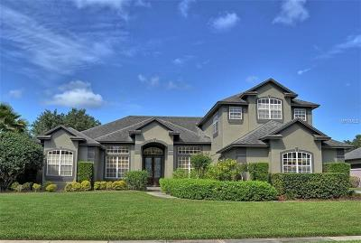 Seminole County Single Family Home For Sale: 211 Torcaso Court