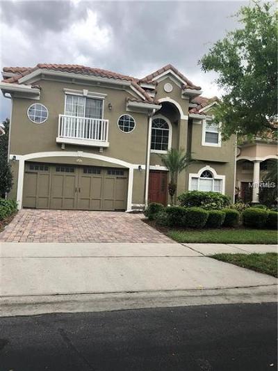 Orlando FL Rental For Rent: $2,700