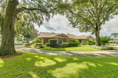 Mount Dora Single Family Home For Sale: 1750 Sussex Drive