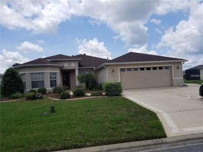 Summerglen, Summerglen Ph 03, Summerglen Ph I Single Family Home For Sale: 15582 SW 13th Circle