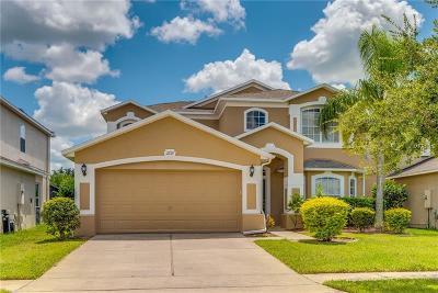 Orlando Single Family Home For Sale: 2737 Dover Glen Circle