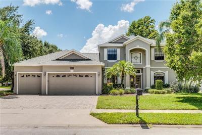 Lake Mary Single Family Home For Sale: 375 Baymoor Way