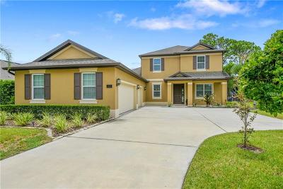 Longwood Single Family Home For Sale: 421 Meadowridge Cove