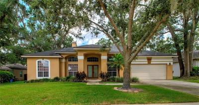 Oviedo Single Family Home For Sale: 200 Forest Trl
