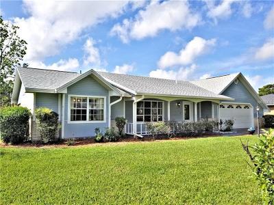 Tavares Single Family Home For Sale: 305 W Delaware Street
