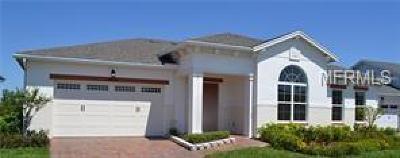 Saint Cloud FL Single Family Home For Sale: $385,674