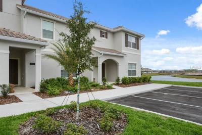 Kissimmee FL Townhouse For Sale: $360,000