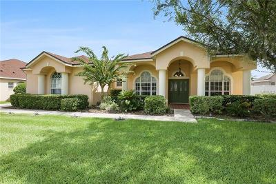 Apopka Single Family Home For Sale: 9849 Montclair Circle