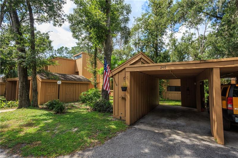 2 bed/2 bath Condo in Longwood for $122,000