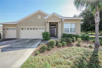 Groveland Single Family Home For Sale: 205 Blackstone Creek Road