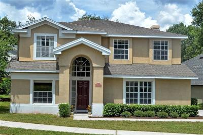 Winter Park Single Family Home For Sale: 1128 Valley Creek Run