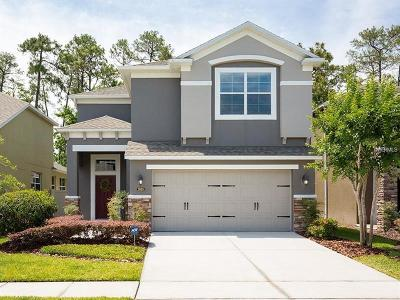 Oviedo Single Family Home For Sale: 2855 Pewter Mist Court