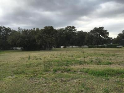 Sanford Residential Lots & Land For Sale: 7425 Bella Foresta Place