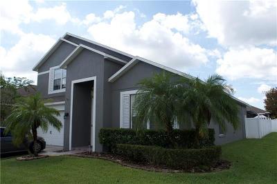 Single Family Home For Sale: 2232 Victoria Falls Drive
