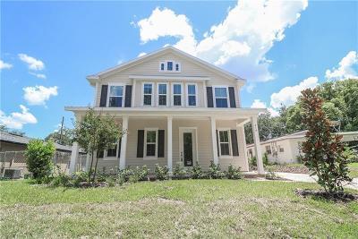 Townhouse For Sale: 41b N Glenwood Avenue