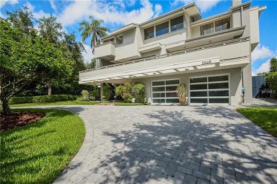 Orlando Single Family Home For Sale: 3260 Lake Shore Drive