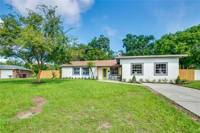 Single Family Home For Sale: 826 Wessex Place