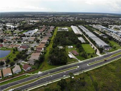 Orlando FL Residential Lots & Land For Sale: $1,400,000