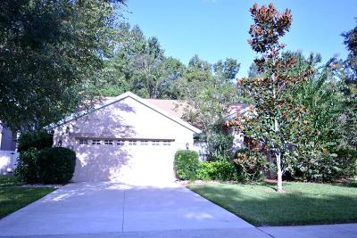Winter Springs Single Family Home For Sale: 1144 Oday Drive