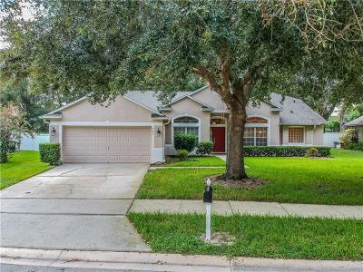 Casselberry Single Family Home For Sale: 963 Moonluster Drive
