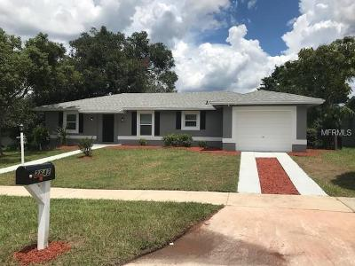 Deltona Single Family Home For Sale: 2842 Duncan Street