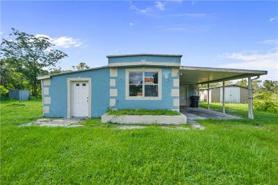 Davenport Mobile/Manufactured For Sale: 3131 3rd Street