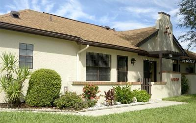 Port Charlotte Single Family Home For Sale: 13100 S McCall Road #155