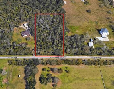 Sanford Residential Lots & Land For Sale: 1350 Palm Way