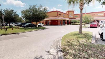 Kissimmee Multi Family Home For Sale: 2098 E Osceola Parkway